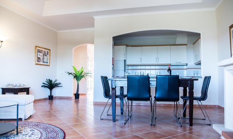 Holiday Apartments In The Algarve