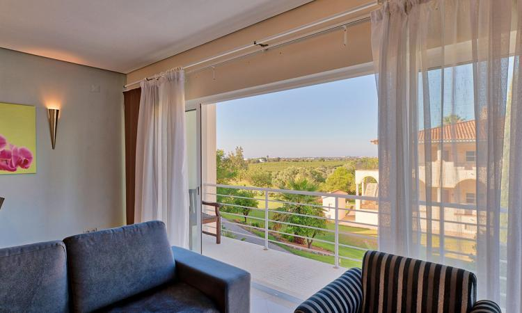 Holiday Apartments In The Algarve Portugal