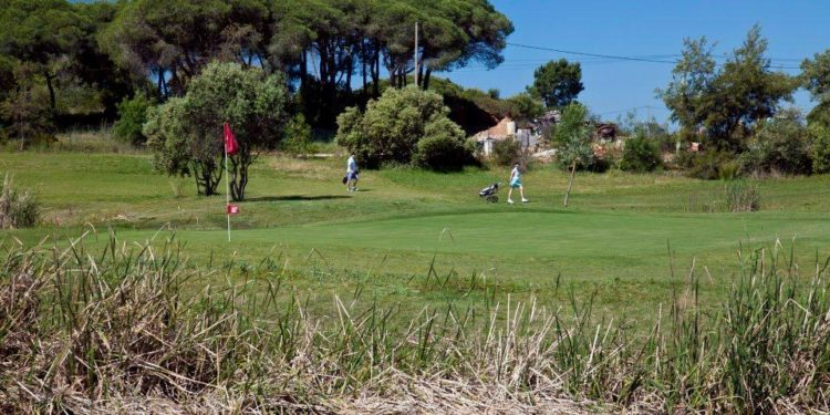 Golf Holidays Alagrave